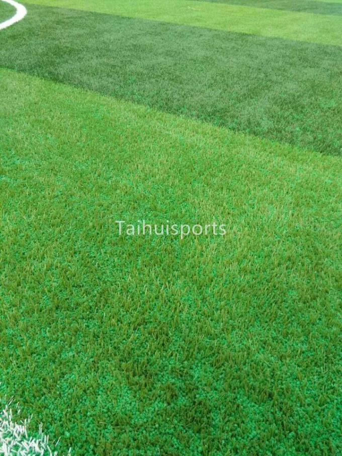 EPDM Rubber no absorbing water UV Resistant Synthetic Grass Infill Recycling For Artificial Grass System Long Lifespan 7